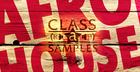 Class A Samples - Afro House
