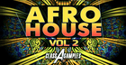 Class A Samples - Afro House Vol 2
