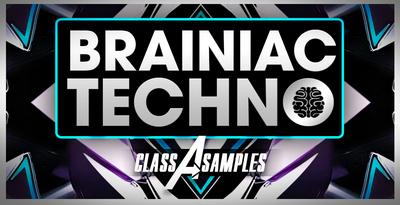 Cas brainiac techno 1000 512