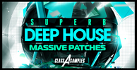 Cas deep house superb massive patches 1000 512