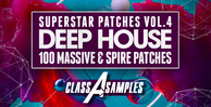 Cas 1000x1000 deep house superstar patches vol 4 1000 512
