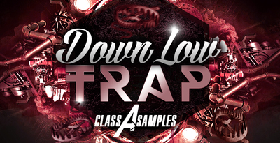 Cas down low trap 1000 512