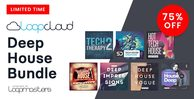 Loopmasters 1000x512 loopcloud bundle deep house