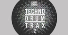 Techno Drum Trax 2