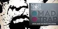 Class a samples mad trap 1000 512