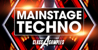 Cas mainstage techno 1000 512