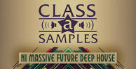 Class a samples ni massive future deep house 1000 512