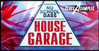 NU School Bass House & Garage