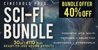 Cinetools: Sci-Fi Bundle