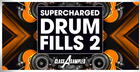 Supercharged Drum Fills Vol.2