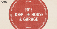 Sm white label   90s deep house   garage   banner 1000x512   out