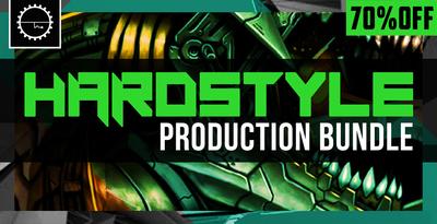 Hardstyle Production Bundle