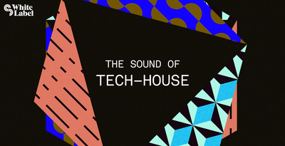 Sm white label   the sound of tech house   banner 1000x512   out