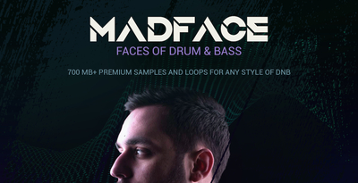 Production master   madface   faces of drum   bass 1000x512