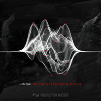 Signal   melodic techno   house 500x500