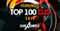Cas top 100 djs 2014 sylenth presets 1000 512