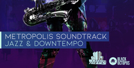 Metropolis soundtrack   artwork   with logo 1000x512