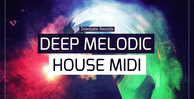 Deep melodic house midi 512 web