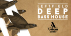 Leftfield Deep Bass House