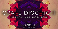 Crate digging 2 512 origin sound hip hop loops