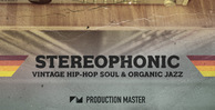 Stereophonic hip hop soul   organic jazz sessions 512 productionmaster