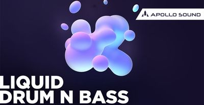 Liquid drum n bass compressed