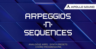 Arpeggios   sequences  compressed