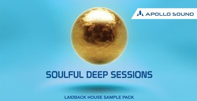 Soulful deep sessions compressed