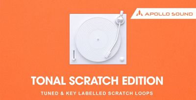 Tonal scratch edition  compressed
