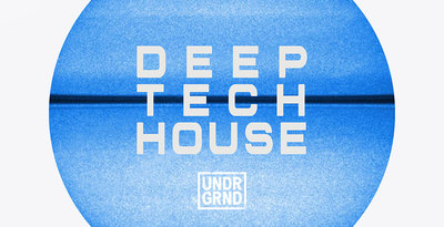 Deep tech house 512
