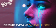 91vocals femme fetale 512 vocal loops