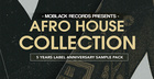 MoBlack Records Presents - Afro House Collection