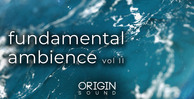 Fundamental ambience 2 512 origin sound downtempo loops