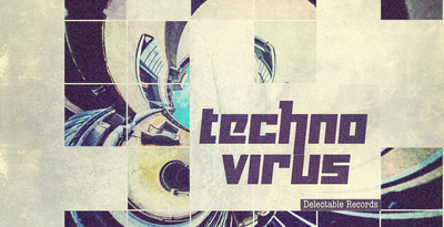 Techno virus 512