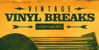 Royalty free break samples  drum break loops  hip hop breaks and textured drum loops  beat makers  vinyl crackle fx  reel to reel rectangle