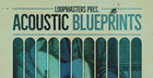 Acoustic Blueprints