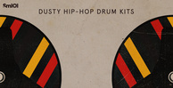 Sm101 dusty hip hop drum kits 512 hip hop loops
