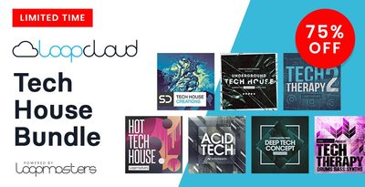 Loopmasters 1000x512 loopcloud bundle tech house