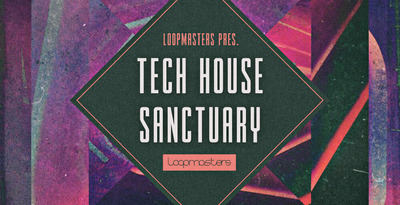Royalty free tech house samples  house bass and drum loops  punchy kicks   fx  dancefloor vocal loops  tech house synth and percussion loops rectangle
