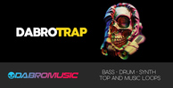 Dabro music dabro trap 1000 512 web