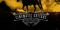 Cinematic guitars 512 black octopus guitar loops