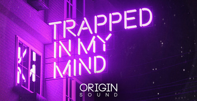 Trapped in my mind 512 origin sound trap loops