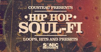Cousteau - Hip Hop Soul Fi