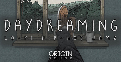 Daydreaming 512 origin sound hip hop loops