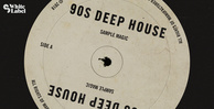 Sm white label 90s deep house 512 sample magic deep house loops