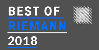 Riemann best of 2018 techno loops 512
