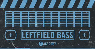 Toolroom leftfieldbass bassline loops 512leftfield loop