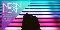 Production master neon heat 512 french electro loops