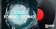 Cold forged techno engineering samples techno loops 512