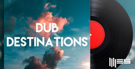 Dub destinations engineering samples dub loops 512